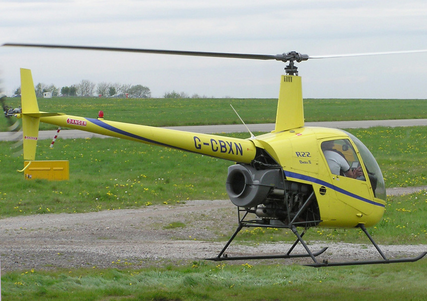 ROBINSON R22 Performance and Operating Costs What2fly.